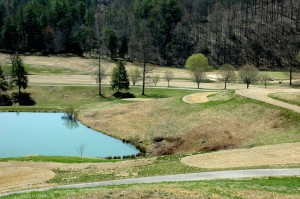 Laurel Valley Golf Course & Country Club, Townsend, TN