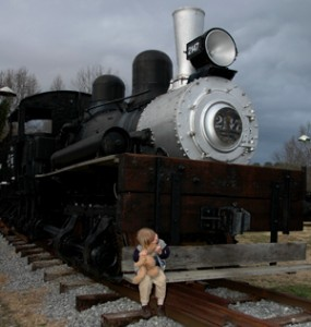 2006- Little River Railroad Museum, Townsend, Tennessee
