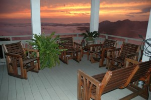 No Two Gracehill Sunsets Are Ever the Same!