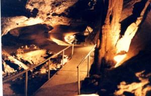 Tuckaleechee Caverns, Townsend, TN