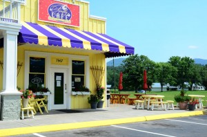 Townsend's Firefly Cafe