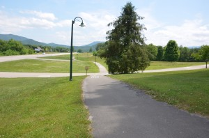 Townsend Bike Trail