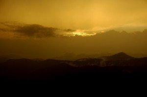 Sunset 2, 07-05-09