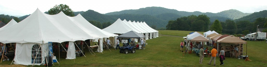 TroutFest, Townsend, TN 2011
