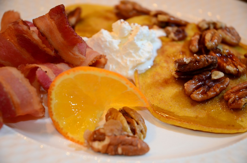 Pancakes pumpkin pancakes and award winning recipes for Award winning pancake recipe
