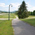 Townsend Bike Trail