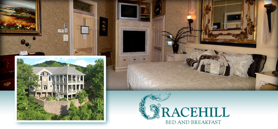 Gracehill Bed And Breakfast A Smoky Mountain Bed And Breakfast