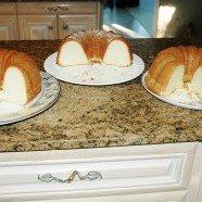 Cake- Elvis Presley's Favorite Pound Cake